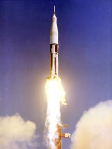 Svenska företag ser möjligheter inom rymdsektorn