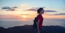 Ny støv- og vandtæt Walkman fra Sony – din træningsmakker i ethvert terræn