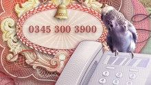 Report changes, tax credit claimants told