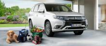 Mitsubishi Motors startet neuen digitalen Kunden-Service