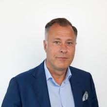 GWS rekryterar ny global försäljningschef