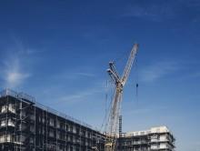 Tudelad nordisk byggmarknad