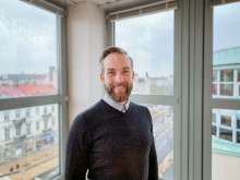 Jonas Bohlin joins Smart Refill as new CTO
