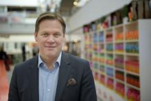ICA Sveriges vd förstärker Stadiums styrelse