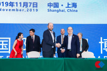 Blue World Technologies signs strategic cooperation agreement with Chinese electric vehicle manufacturer AIWAYS