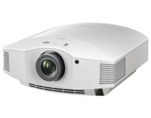 Nowy projektor Sony Full HD 3D VPL-HW40ES: ekscytujące seanse w kinie domowym
