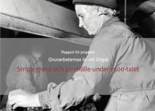 Rapport har kartlagt gruvarbetarnas liv vid Stripa