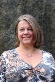 Ulrika Engvall
