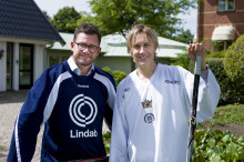 Lindab to be lead sponsor for Maria Rooth Summer Hockey School