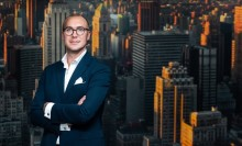 Eklund Stockholm New York tillsätter Christian Colfach som COO
