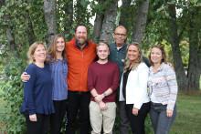 Gerestaskolans pulsgrupp finalist på Framtidsgalan – kan bli Årets team
