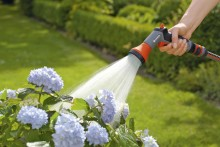 Gardenas bevattningssystem med nya smarta funktioner