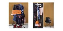 Använder du en stol som tillfällig garderob?