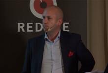 Presentation på Redeye Investor Forum Göteborg