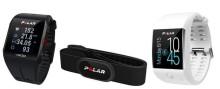 Polar lanserar GoPro-anslutning  till Polar V800, Polar M600 och  nya Polar H10 pulssensor