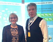 Cirkulär bioekonomi öppnar för fler jobb och ökat företagande i Sverige