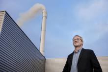 Fjernvarmen kan indfri store dele af CO2-mål