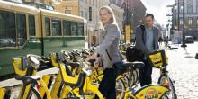 Sweco suunnitellut maailman suosituimman kaupunkipyöräjärjestelmän Helsinkiin, seuraavaksi Tampere