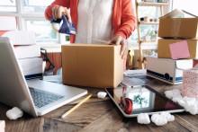Nyföretagarbarometern: Färre nya företag under augusti, -3,3 procent