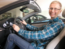 Förstärkt organisation och ny Marknadschef för Peugeot i Sverige