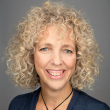 Jennifer Morgan, Executive Director in Greenpeace to speak at Arctic Frontiers Policy 2017