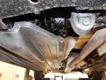 Undervognsbehandling med ridser i lakken hos dealsites