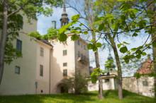 Livet runt förra sekelskiftet skildras på Tyresö slott