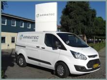 Pumpeservice hos ARMATEC A/S