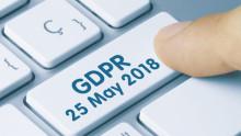Vi hjälper kunderna med allt runt GDPR