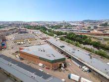 Castellum hyr ut 3 400 kvm till Stigbergets Bryggeri i Partihallsområdet i Göteborg