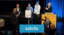 Svenska Bitcoinmäklaren Safello når 62%, backas upp av tung affärsängel och inleder crowdfunding
