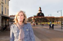 Ny socialchef i Lidköpings kommun