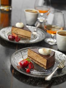 Almondyn herkullinen uutuus - Gevalia Cappuccino Moussekakku!