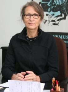Elisabeth Özdalga bloggar om Turkiet