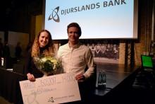 TUBA vinder UngPlus donation