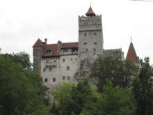 Kick-off på Draculas Slott