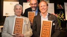 JM vinner ROT-priset 2016 för Bergrumsgaraget
