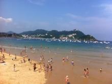 Var tionde familj bestulen på stranden - så lurar du tjuven