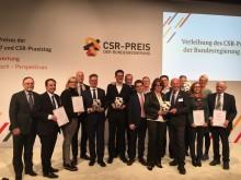 GROHE har vundet pris for CSR engagement