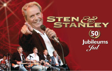 Sten & Stanley – Jubileumsjul
