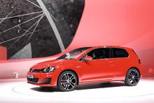 Thew new Volkswagen Golf GTD: a Genuinely Tantalising Diesel