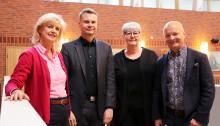 Nu hjälper Västsvenska Handelskammaren Borås att bli bättre
