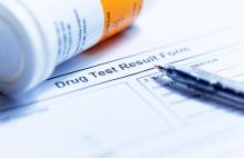 Graphene oxide sensors detect heroin abuse