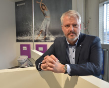 Administrerende direktør i Geberit AS, Arne Håkon Burdal slutter i selskapet.
