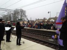 Så många reser med Krösatåg från de nya stationsorterna