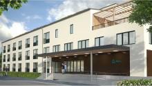 Vectura Fastigheter uppför nytt vård- och omsorgsboende i Tyresö kommun