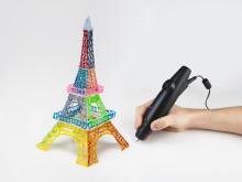Verdens første 3D-printpen lanceres på CoolStuff!