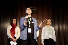 400 besökte premiären för Nordbygg Ecoforum: Branschen visade upp sin innovationskraft – men nu krävs nya former av samverkan och dialog