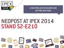 Mailing and Getting Into Data- IPEX 2014