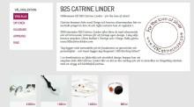 925 Catrine Linder - en del av Nordisk Design